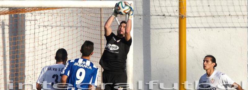 Manu Leis y Xoel no continuarán en el Silva SD