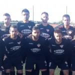 El Silva empata en Paiosaco (1-1)