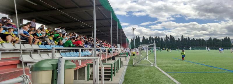 #AntonioMeiras: ¡51 equipos disfrutarán de la tercera edición en fútbol base!