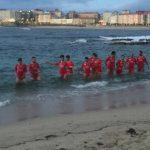 Playa y gimnasio abrieron la semana de trabajo del #Silva1617