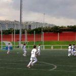 El Prebenjamin, sin premio a sus méritos ante el Atlético Castros (5-1)