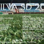 Relación de jugadores del #Silva1617