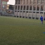Doblete de Luisinho para sumar un nuevo punto el Juvenil (2-2)