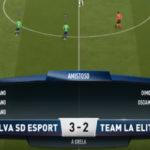 Poca fortuna del eSports ante Mambo (1-3)