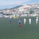 Biberón, Prebenjamín, Benjamín y Alevín participarán este fin de semana en el torneo del Sporting Burgo