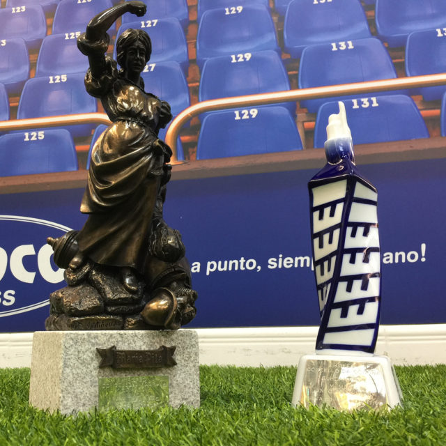 El Silva SD entregar dos trofeos al trmino del IIhellip