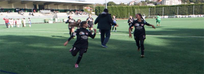 El equipo femenino de copa Gallaecia iniciará en abril su preparación