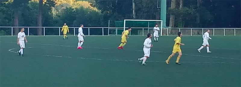 Penúltimo partido de liga para el Veterano en 2019 este sábado en Leyma