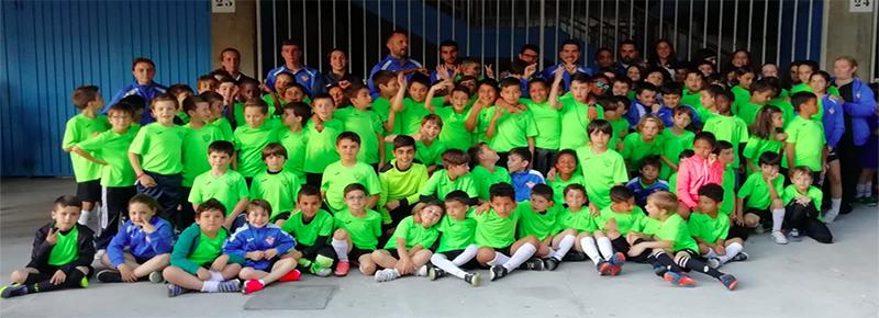 La #FamiliaSilvista aporta cerca de 100 jugadores a la gala de fin de temporada AFAC