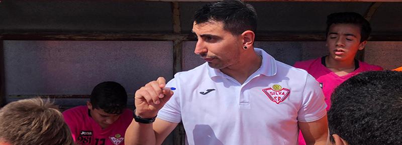 Christian Gómez valora el choque de mañana ante Betanzos CF