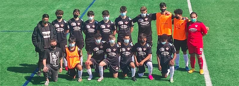 Victoria CF B, Betanzos CF o Narón Freixo, rivales del Cadete A para la promoción de ascenso a Liga Gallega