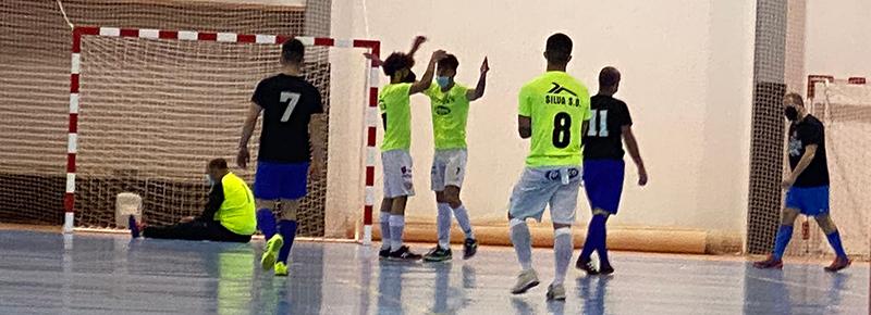 El Silva SD ARBOCO no iniciará su competición en Primera Galicia de futsal antes del 17 de octubre