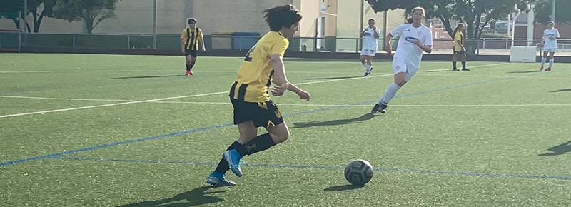 Las #GuerrerasSilvistas no pueden con las campeonas de liga (12-0)