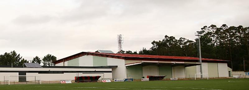 El Municipal de Laracha acogerá la eliminatoria de semifinal del Cadete A en la fase de ascenso a Liga Gallega