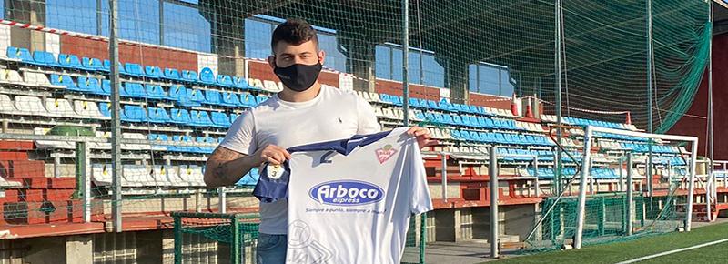 Ivan Varela, nuevo técnico del Juvenil A