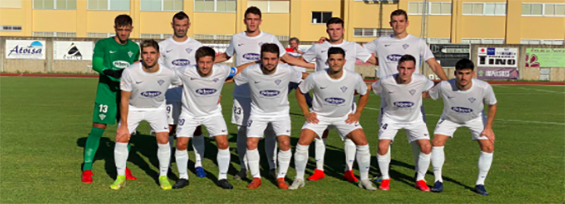 El #Silva2122 se estrena con derrota en Calabagueiros (2-1)